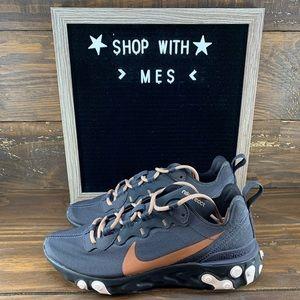 Nike React Element 55 Womens Shoes